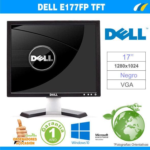 Monitor DELL LCD 17''