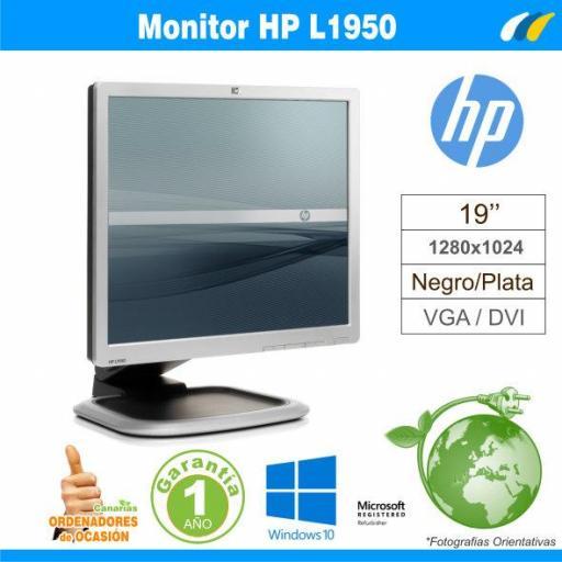 HP Compaq LA1951 / L1950 1280 x 1024 [1]