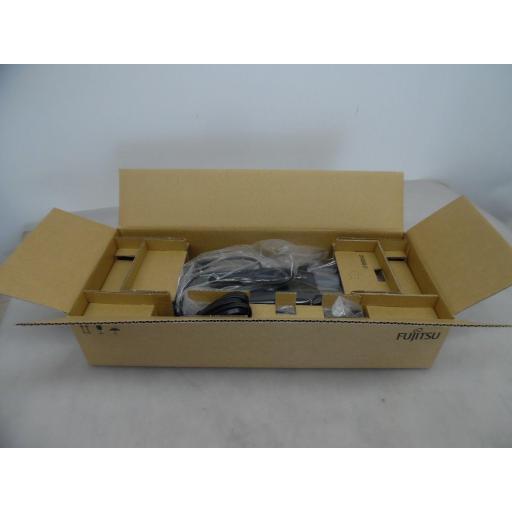 DOCKING - Base Duplicadora para Fujitsu FPCPR120BQ [1]