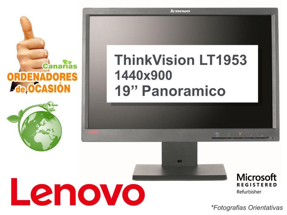 Lenovo ThinkVision LT1953