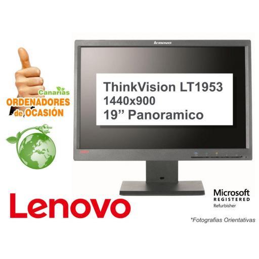 Lenovo ThinkVision LT1953 [0]