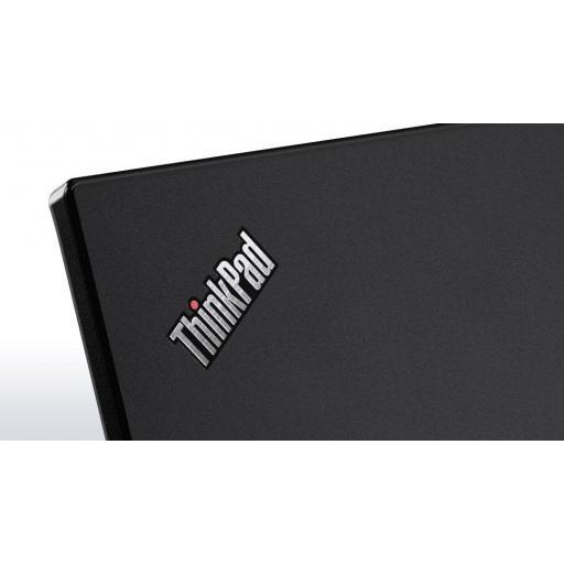 Intel i5-6300U  – 8GB – 240GB SSD - LENOVO THINKPAD L560 [2]
