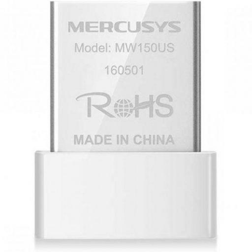 Mercusys MW150US Adaptador Inalámbrico N150 [0]