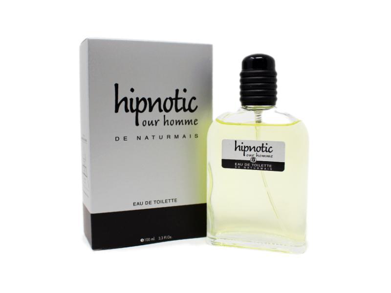 HIPNOTIC Pour Homme Naturmais 100 ml.