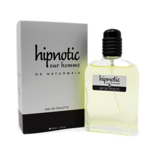 HIPNOTIC Pour Homme Naturmais 100 ml. [0]