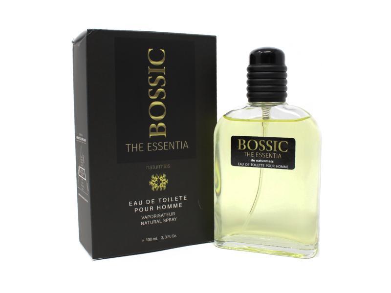 Bossic The Essentia Pour Homme Naturmais 100 ml.