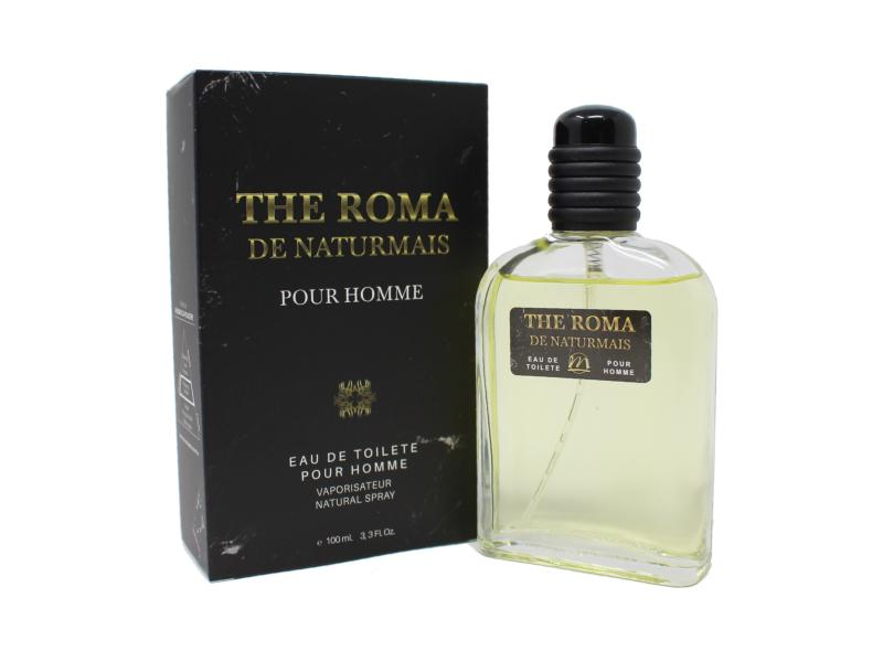 THE ROMA Pour Homme Naturmais 100 ml.