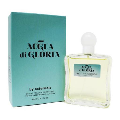 Acqua Di Gloria Femme naturmais 100 ml.