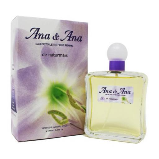 ANA & ANA Femme Naturmais 100 ml.