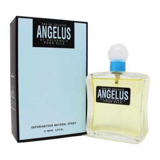 Angelus Femme Naturmais 100 ml.