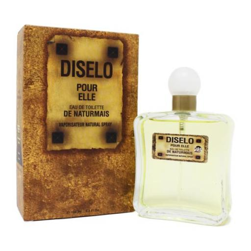 DISELO For HER Naturmais 100 ml. [0]