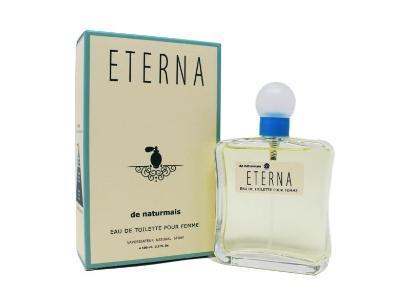 ETERNA Por Femme Naturmais 100 ml.