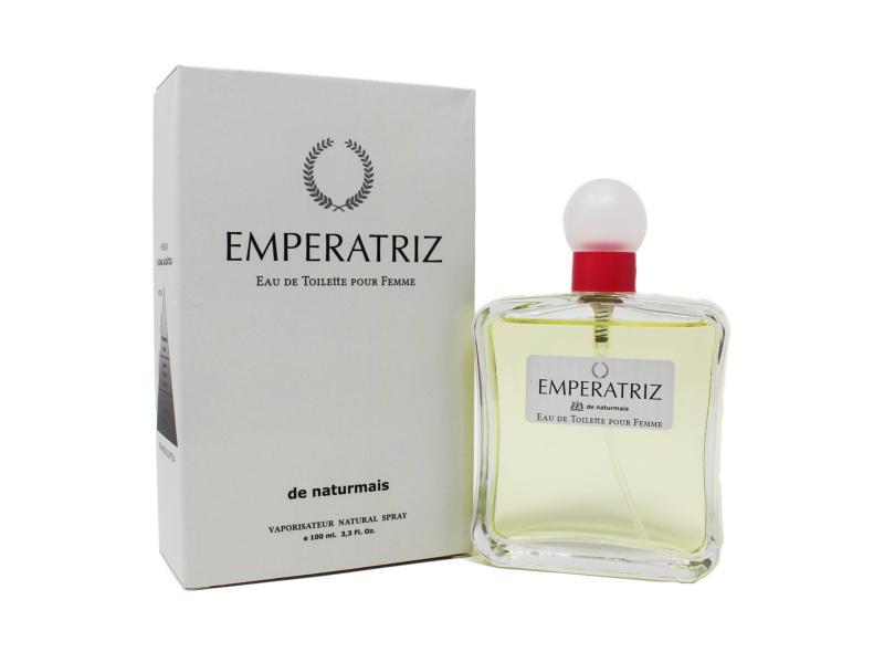 EMPERATRIZ Pour Femme Naturmais 100 ml.