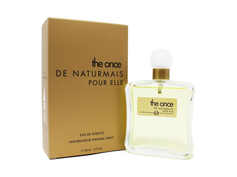 THE ONCE FOR HER Femme Naturmais 100 ml.