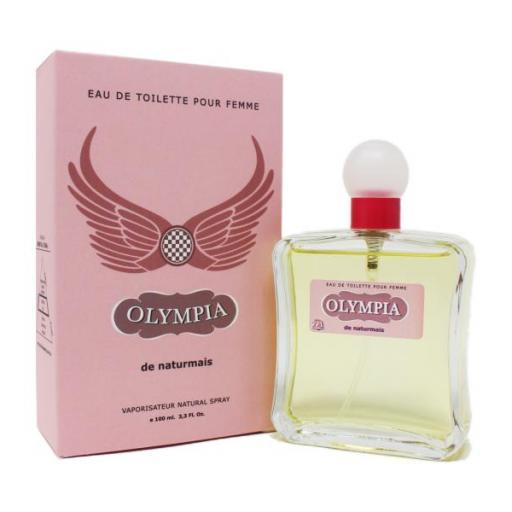 OLYMPIA Femme Naturmais 100 ml.