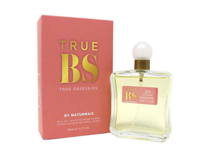 TRUE BS FOR HER Femme Naturmais 100 ml.