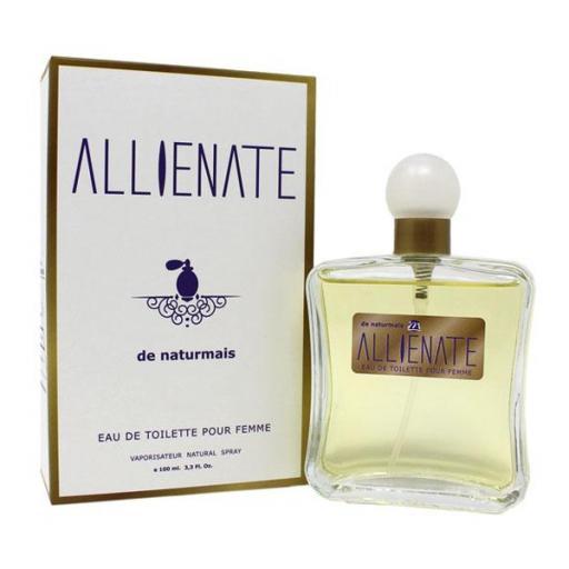 Allien Femme Naturmais 100 ml.