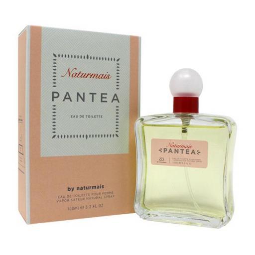 PANTEA Femme Naturmais 100 ml.