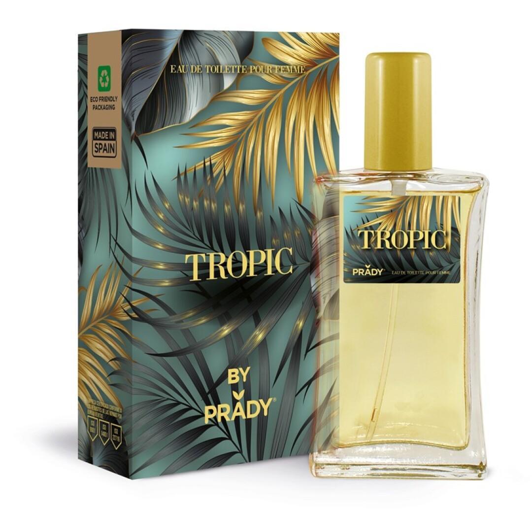 Nº39 Tropic Femme Prady 100 ml.
