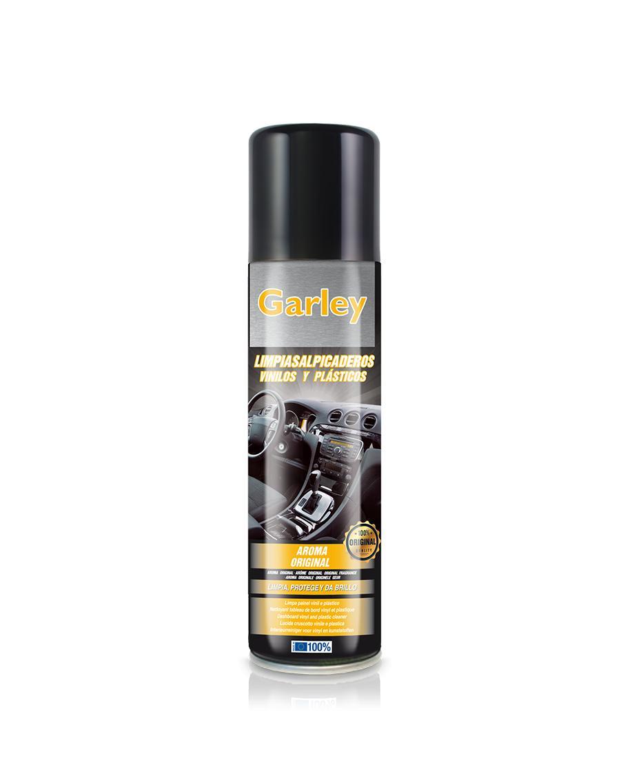 Limpia Salpicaderos Spray Aroma Original 300 ml.