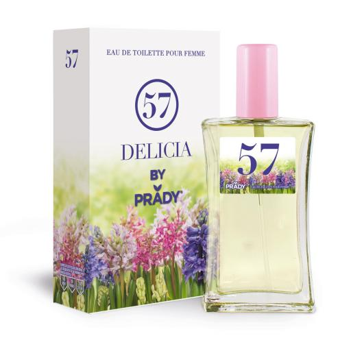 Nº57 Delicia Femme Prady 100 ml. [1]
