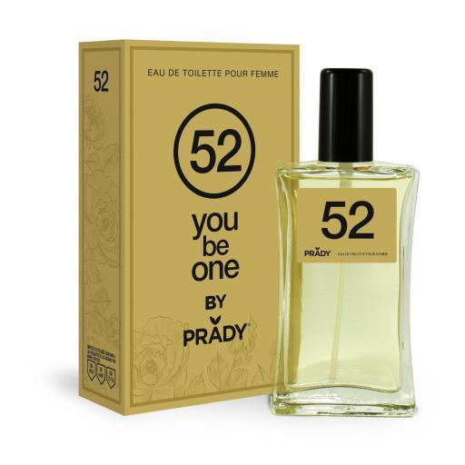 Nº52 You Be One Femme Prady 100 ml.