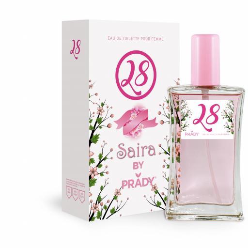 Nº28 Saira Femme Prady 100 ml. [0]