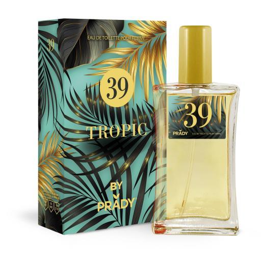 Nº39 Tropic Femme Prady 100 ml. [0]