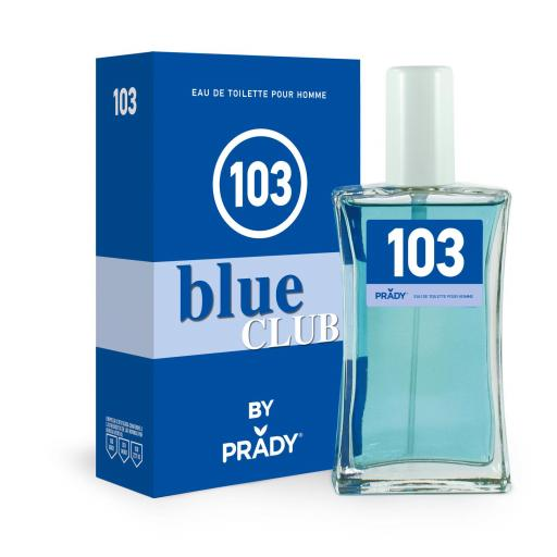 Nº103 Jockey Sport Homme Prady 100 ml. [1]