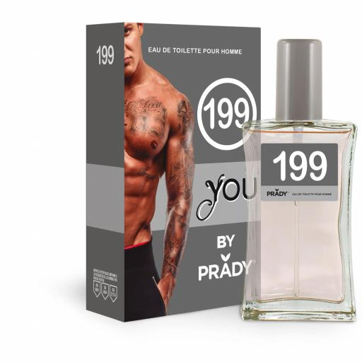 Nº199 You Homme Prady 100 ml.