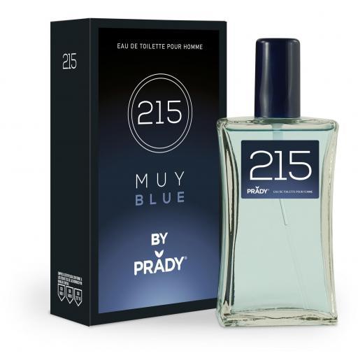 Nº215 Muy Blue Homme Prady 100 ml. [1]