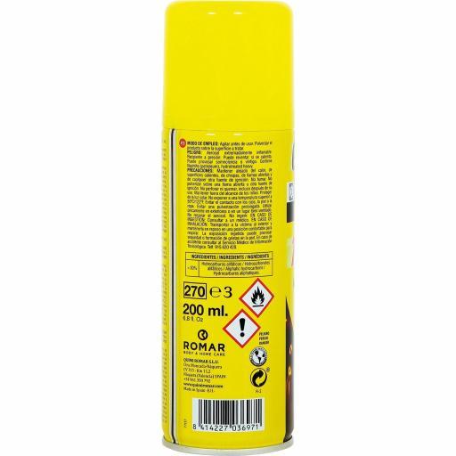 Aceite Multiusos Spray con Cánula 200 ml. [1]