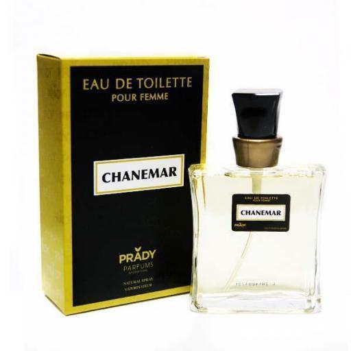 Nº31 Chanemar Femme Prady 100 ml. [2]