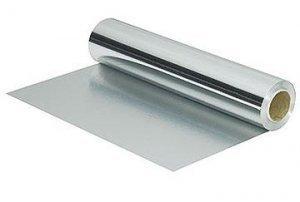 Aluminio Profesional Rollo de 300 metros.