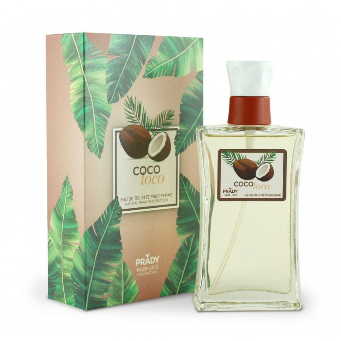 Coco Loco Pour Femme Prady 100 ml.