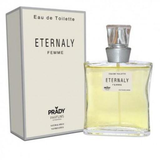 Nº12 VITA Pour Femme Prady 100 ml. [1]