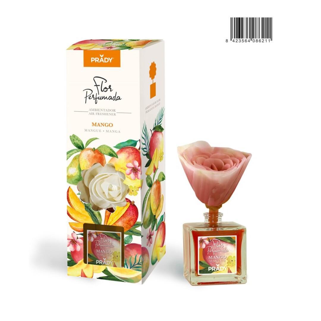 Mikado Flor Perfumada Prady Mango 90 ml.