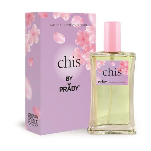 Nº41 Chis Femme Prady 100 ml.