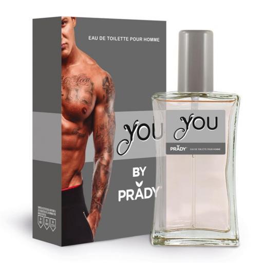 Nº199 You Homme Prady 100 ml.