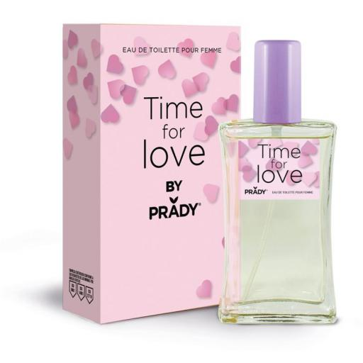 Nº20 Time For Love Femme Prady 100 ml.