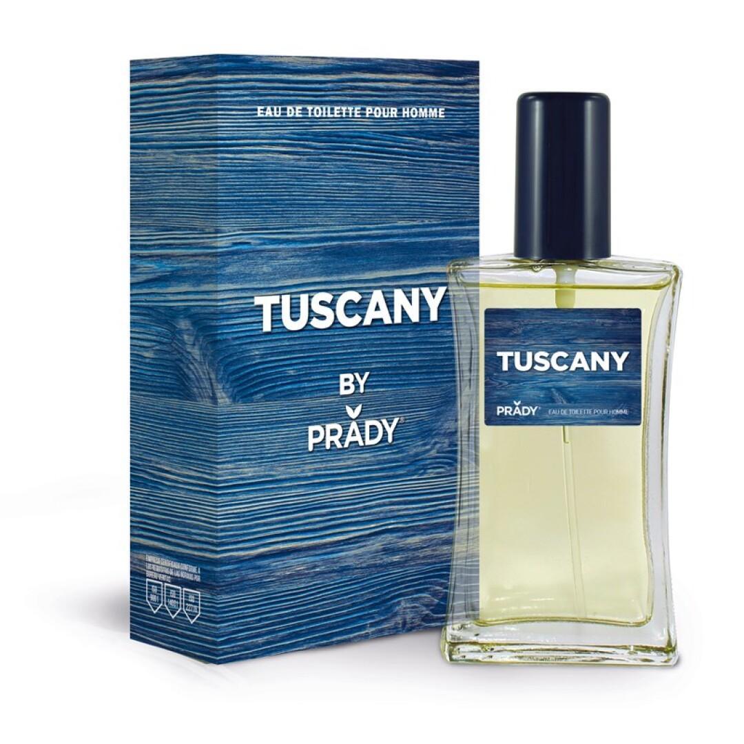 Nº91 TUSCANY Homme Prady 100 ml.