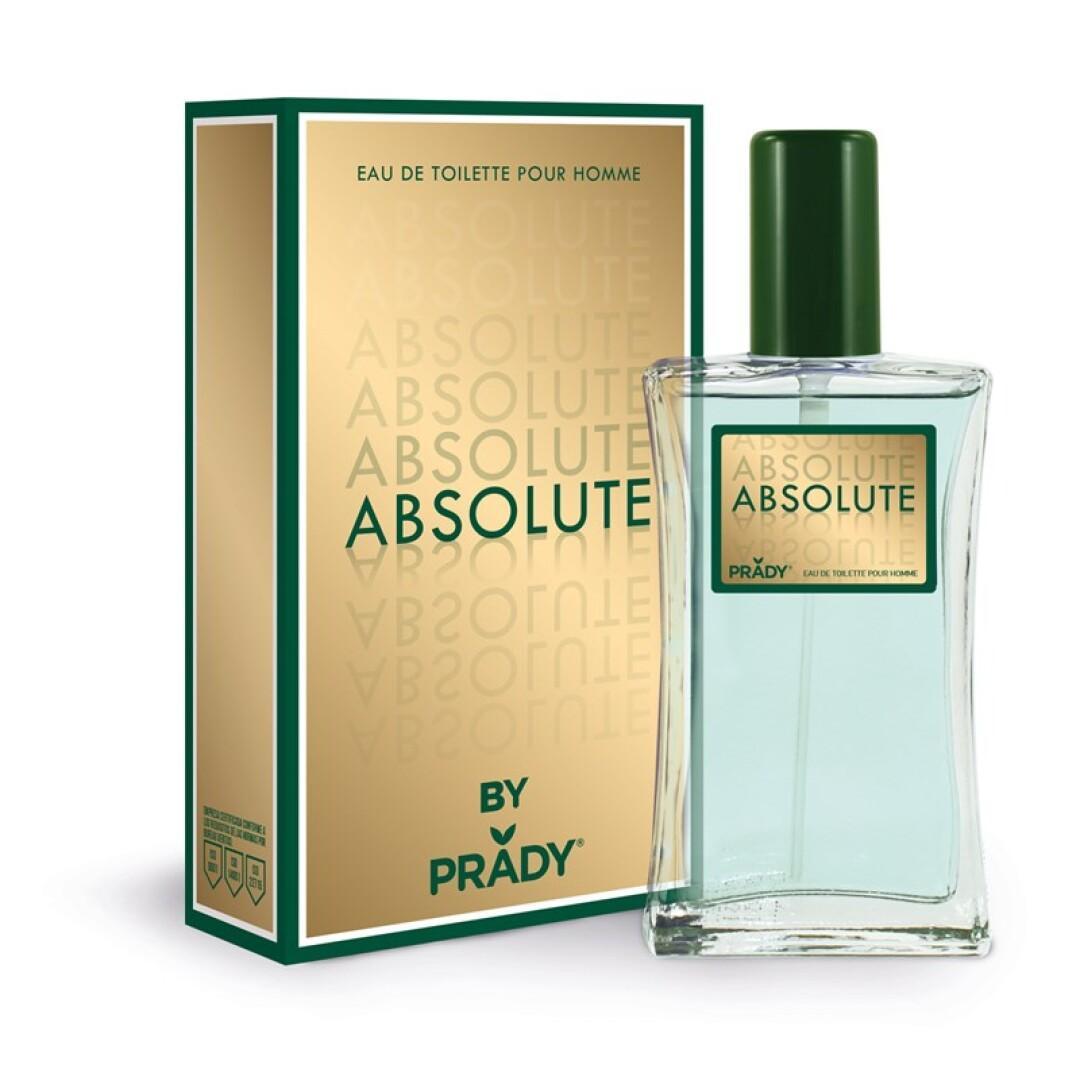 Nº92 Absolute Homme Prady 100 ml.