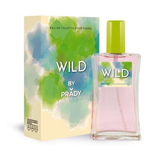 Nº64 Wild Femme Prady 100 ml.