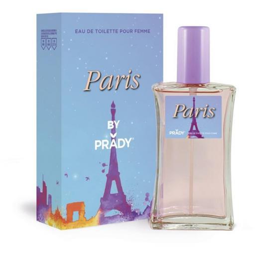Nº38 París Femme Prady 100 ml.
