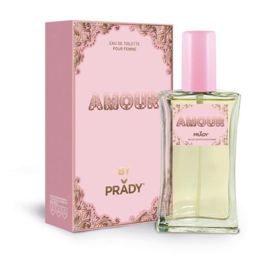 Nº15 Amour Femme Prady 100 ml.