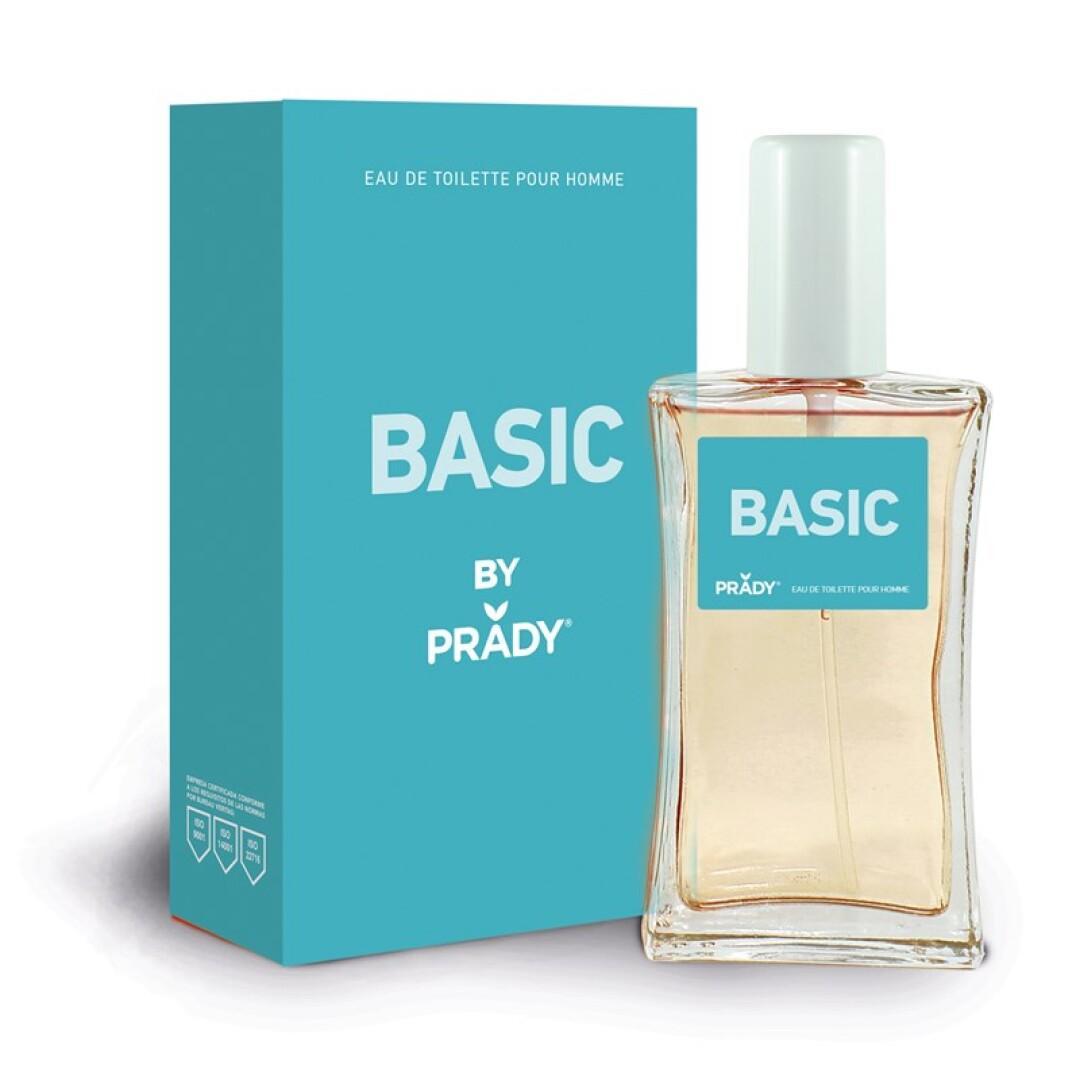 Nº125 BASIC Homme Prady 100 ml.
