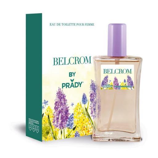 Nº83 Belcrom Femme Prady 100 ml.
