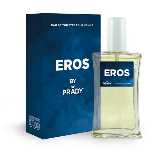 Nº189 Eros Homme Prady 100 ml.
