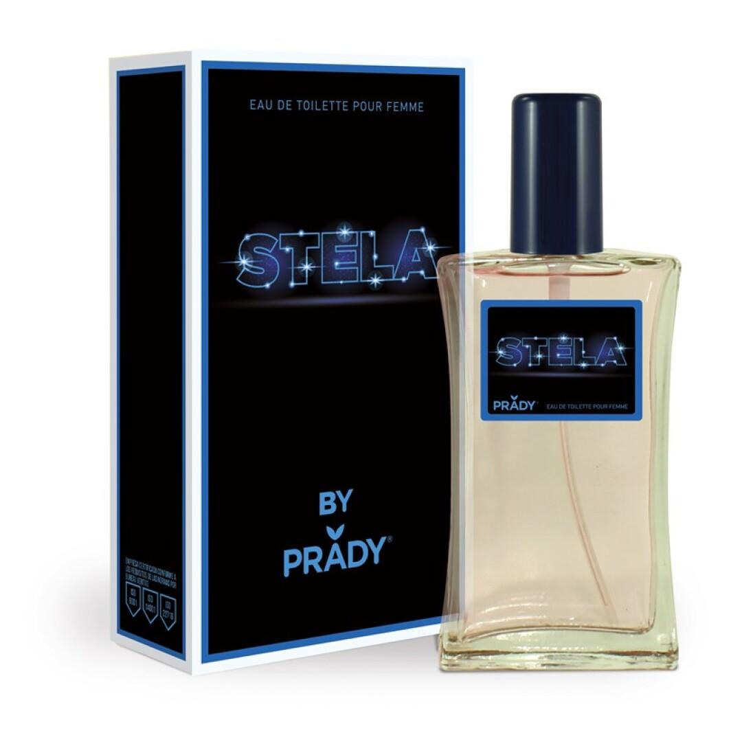 Nº207 Stela Femme Prady 100 ml.