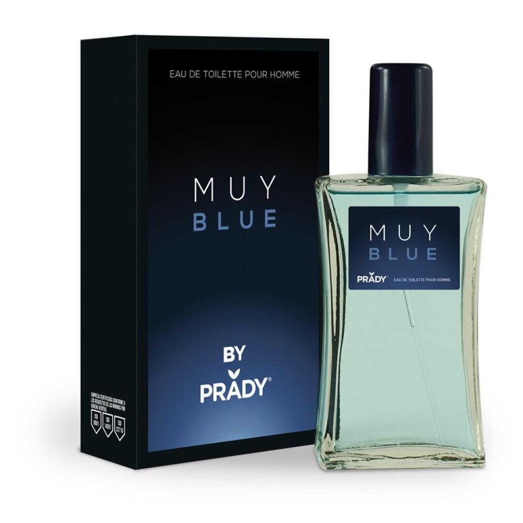 Nº215 Muy Blue Homme Prady 100 ml.